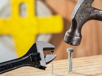 Miejsce na twoje narzędzia